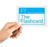 """The Flashcard: """"The Tossed Language Instruction Salad of Flipped..."""