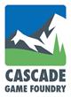 Cascade Game Foundry logo
