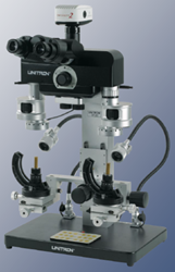 Ludesco LLC Offers CFM Series Firearm Comparison Microscope at an Unparalleled Value