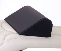 Crescent Products New Knee Support Improves Patient Comfort in the Dental Chair; Part of Crescent Bodyrest System