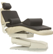 Crescent Bodyrest System Offers Maximum Patient Comfort; Reduces Patient Anxiety