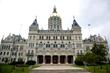 Hartford Connecticut Capitol