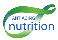 Antiaging Nutrition Logo