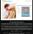 STDCupid.ca Offers their STD Dating Service to People from Canada