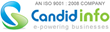 Candidinfo Awarded the Best PHP Developer and Best PHP Web Development Company in India for April 2014