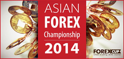 Asian Forex Championship 2014