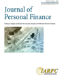 New Volume Journal of Personal Finance Released Spring 2014
