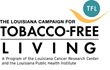 Louisiana Youth STAND UP! to Direct Marketing from Tobacco Industry