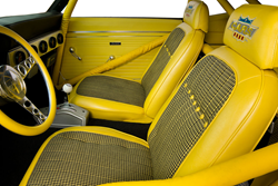 CARS Inc Custom Interiors