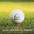 Quality Mat Company Sponsors 2014 Girls' Haven Benefit Golf Tournament