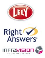 Lely Selects RightAnswers for Knowledge Management