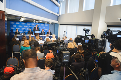 2013 NFID Influenza News Conference