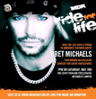 Bret Michaels Fights Back Against Muscle Disease at Exclusive Ride for Life XXVII Performance to Benefit MDA