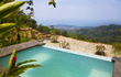 Villa Infinity Pool at Vista Celestial Costa Rica