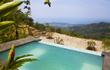 Villa Infinity Pool at Vista Celestial Costa Rica