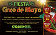 Condor Club San Francisco to Host Fiesta Cinco de Mayo
