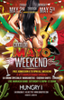 Hungry I Club Presents Cinco de Mayo Weekend