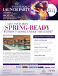 Get your skin Spring-Ready with the Venus Legacy