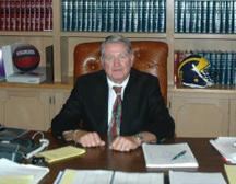 Carl Macpherson | Arizona Mediator and Arbitrator
