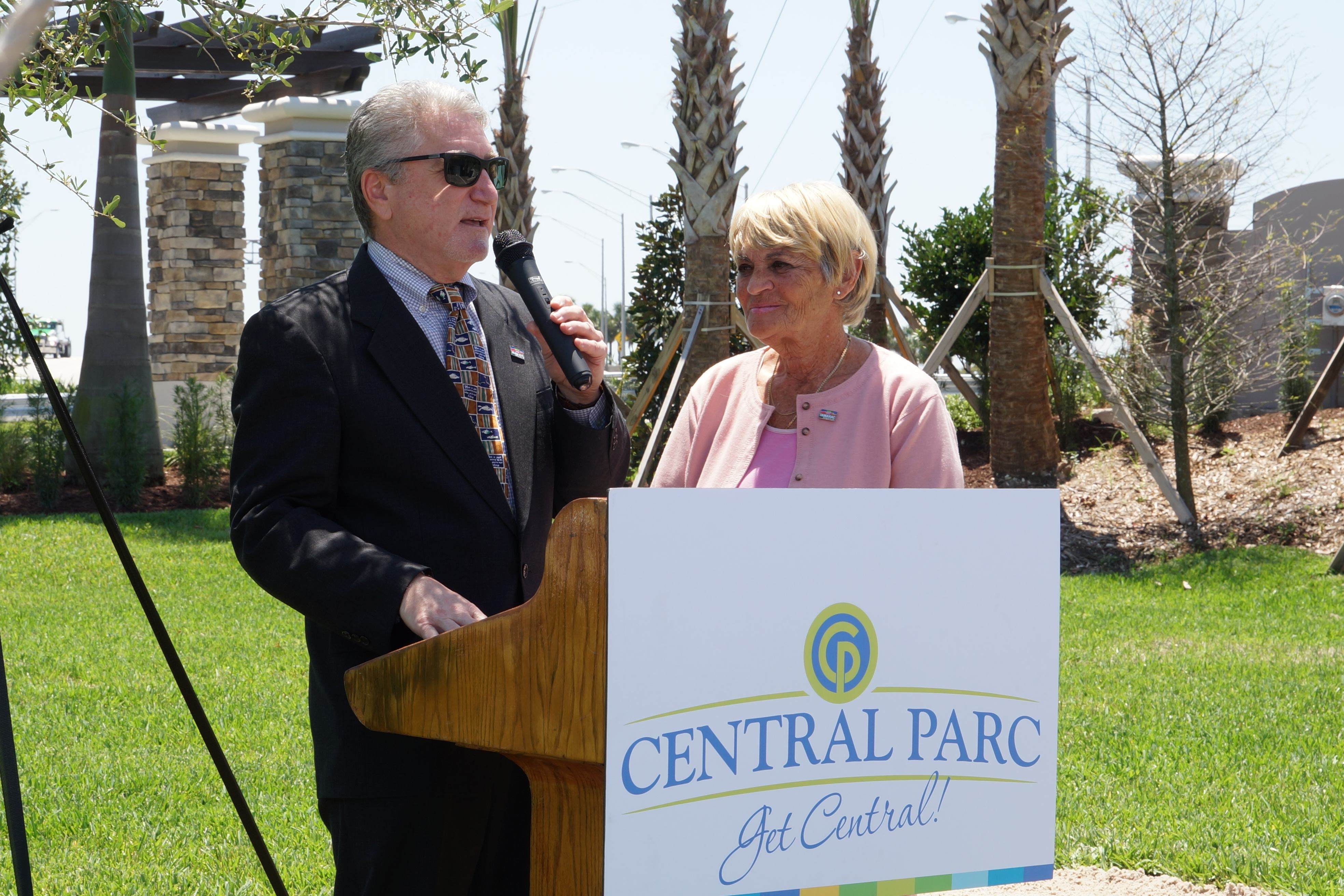 Construction Kicks Off At Central Parc Tamarac S Newest Single Family Home Community Priced From The Low 200s