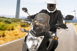 motorcycle accidents in denver