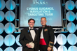 RNASA Honors Draper's Cygnus Work