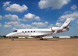 TWC Aviation Gulfstream G150