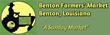 Benton Farmers' Market to Open for Inaugural Season, June 1-July 27