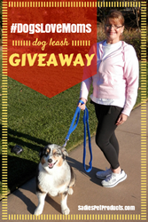 Dog Leash Giveaway