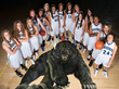 Salt Lake Community College Women's Basketball team