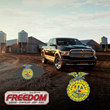 Freedom Chrysler Dodge Jeep Ram to Participate in Future Farmers of...