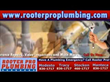 Stockton Plumbing Contractors at Rooter Pro Plumbing Are Now Offering...