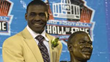 Michael Irvin, NFL Hall of Fame member