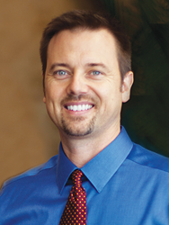 Dr. Derrick Johnson is a dentist in Mountain Home, AR