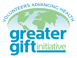 The Greater Gift Initiative receives donation of 980 vaccines from Longboat Clinical.