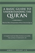 New Book is 'A Basic Guide to Understanding the Qur'an'