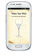 REVELATIONS APP: Water To Wine
