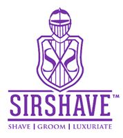 SirShave.com Logo