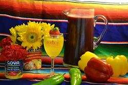 Cinco de Mayo St. Augustine bed and breakfast