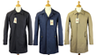 Atom Retro Reports Rise In Raincoat Sales