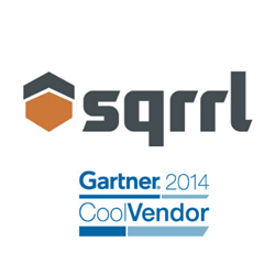 Sqrrl Gartner Cool Vendor