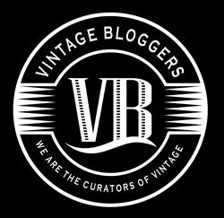 Vintage Bloggers