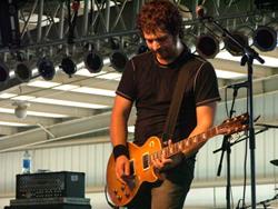 trusty guitar