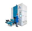 Avure Technologies to Supply Hydroform Deep-Draw Press to Kale Pratt & Whitney