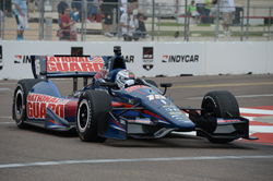 Engage Mobile, Rahal Letterman Lanigan Racing to Make History with Google Glass at the Indianapolis Motor Speedway