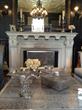 Blairsden Mansion2014: Billiard Room