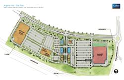 Argenta Hills Master Plan