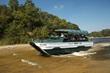 WI Duck Amphibious Landing