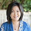 Heidi Kim, the 2014 National Young Mother of the Year