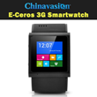E-Ceros Smart Nano Waterproof 3G Smartwatch